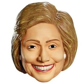 Hillary Deluxe Mask
