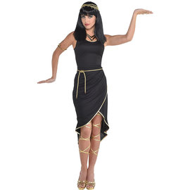 Egpytian Goddess Dress- Women's Standard (#327)