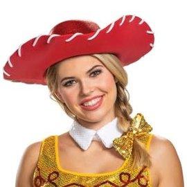 Jessie Glam Hat & Bow Set-Toy Story