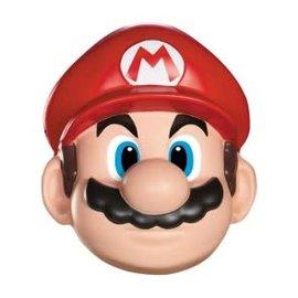 Mario Mask-Adult