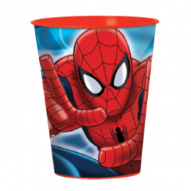 Spider-man Favor Cup, 16oz