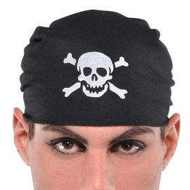 Pirate Skull Bandana