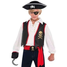 Pirate Buccaneer Kit- Child