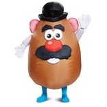Adult Mr Potato Head Inflatable- Toy Story (#293)