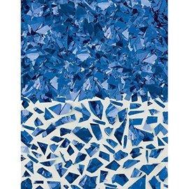 Sparkle Foil Shred- Royal Blue, 1.5oz