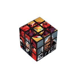 Marvel's Avengers Puzzle Cube