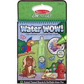 Water Wow!- Animals