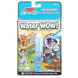 Water Wow!- Adventure