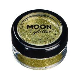 Gold- Moon Glitter Classic Fine Shaker, 5g