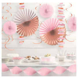 Decorating Kit - Rose Gold/Blush