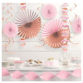 Decorating Kit - Rose Gold/Blush