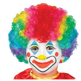 Clown Wig- Child