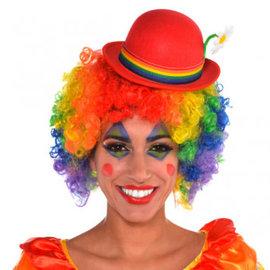 MIni Clown Hat