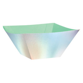 Shimmering Party Serving Bowl - 3ct