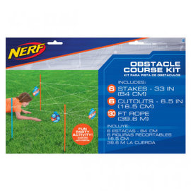 Nerf® Obstacle Course Kit