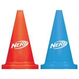 Nerf® Plastic Cones -4ct