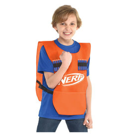 Nerf® Fabric Tactical Pullover -6ct