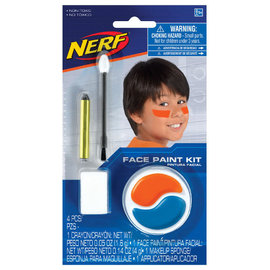 Nerf® Face Paint Kit