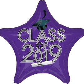 Class of 2019 Purple Star