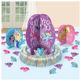 My Little Pony Friendship Adventures™ Table Decorating Kit