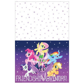 My Little Pony Friendship Adventures™ Plastic Tablecover