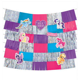 My Little Pony Friendship Adventures™ Deluxe Backdrop Decorating Kit