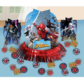 Spider-Man™ Webbed Wonder Table Decorating Kit