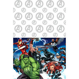 Marvel Epic Avengers™ Plastic Table Cover