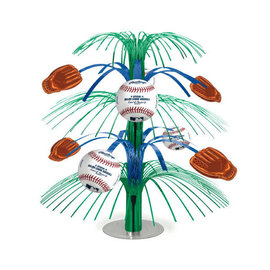 Rawlings™ Baseball Cascade Centerpiece