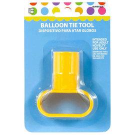 Balloon Tie Tool