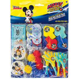 ©Disney Mickey on the Go Mega Mix Value Pack