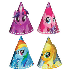 My Little Pony Friendship Adventures™ Party Hats