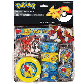 Pokemon™ Mega Mix Value Pack