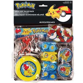 Pokemon™ Mega Mix Value Pack