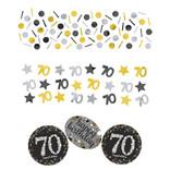 Sparkling Celebration 70 Confetti, 1.2oz