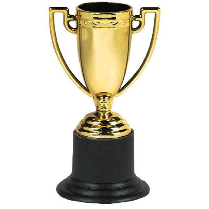 Trophy Favors, 6ct