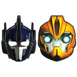 Transformers™ Paper Masks