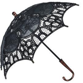 Steampunk Umbrella