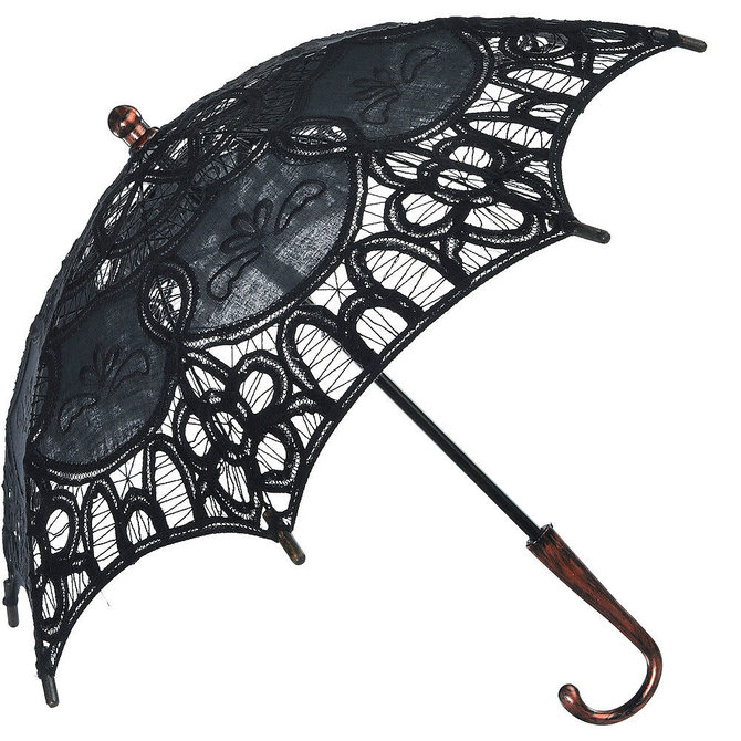 Steampunk Umbrella
