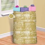 """Wedding Gift Sack- 36""""-44"""""""