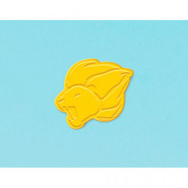 ©Disney The Lion Guard Badge Favor- Clearance
