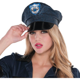 Sexy Police Hat