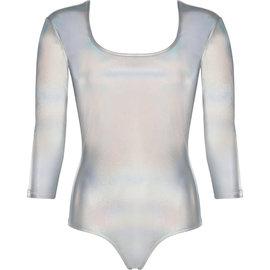 Iridescent Bodysuit- Adult