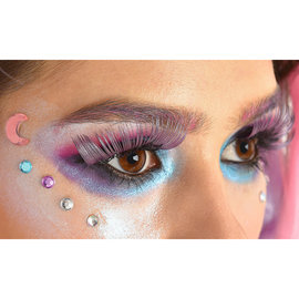 Unicorn Eyelashes