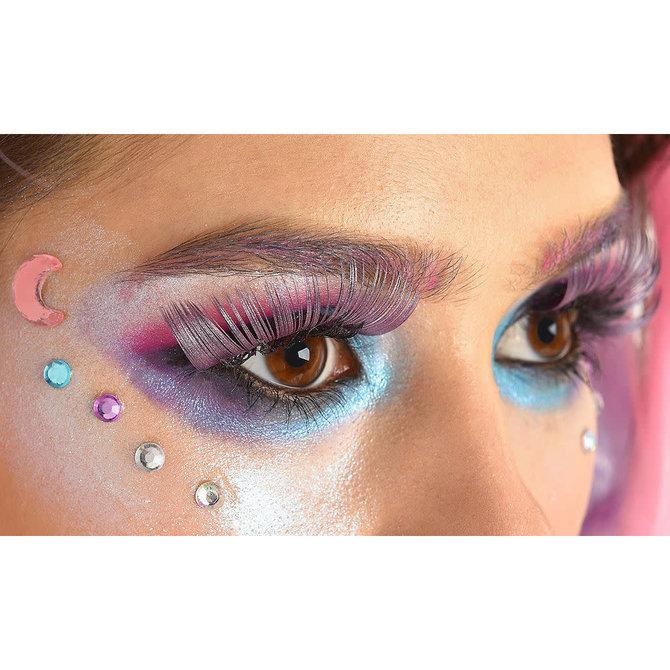 Unicorn Eyelashes