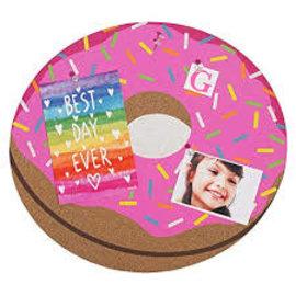 Donut Corkboard
