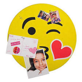 Emoji Corkboard