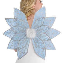 Snowflake Deluxe Wings