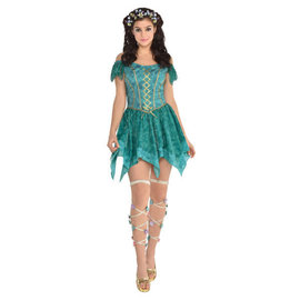 Fairy Flowy Dress- Adult Standard