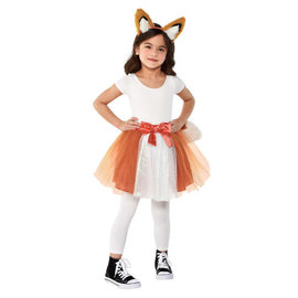Fox Costume Kit- Child Standard